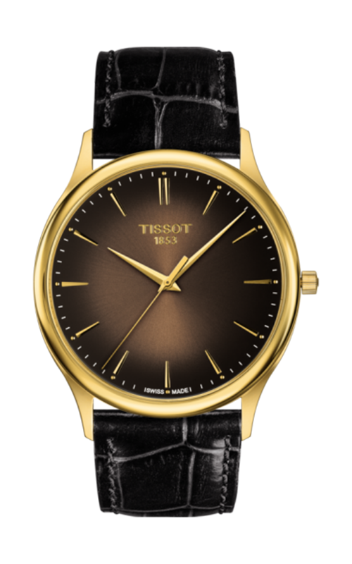 Tissot Excellence T9264101629100 product image