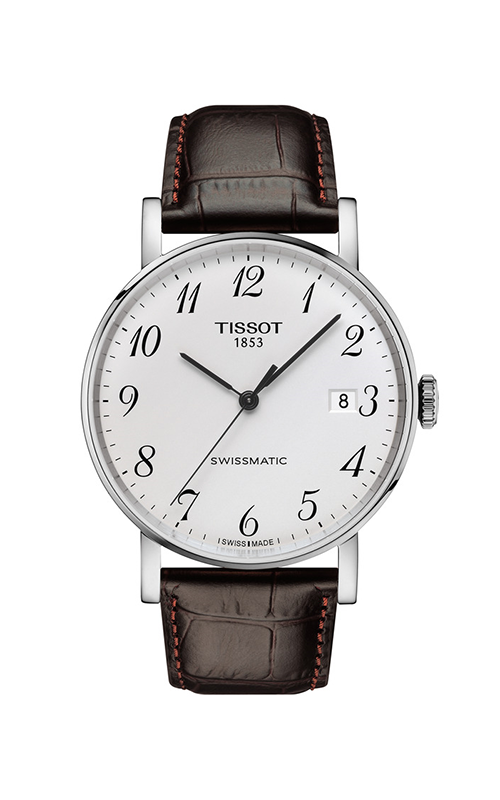 Tissot Everytime Swissmatic Watch T1094071603200 product image