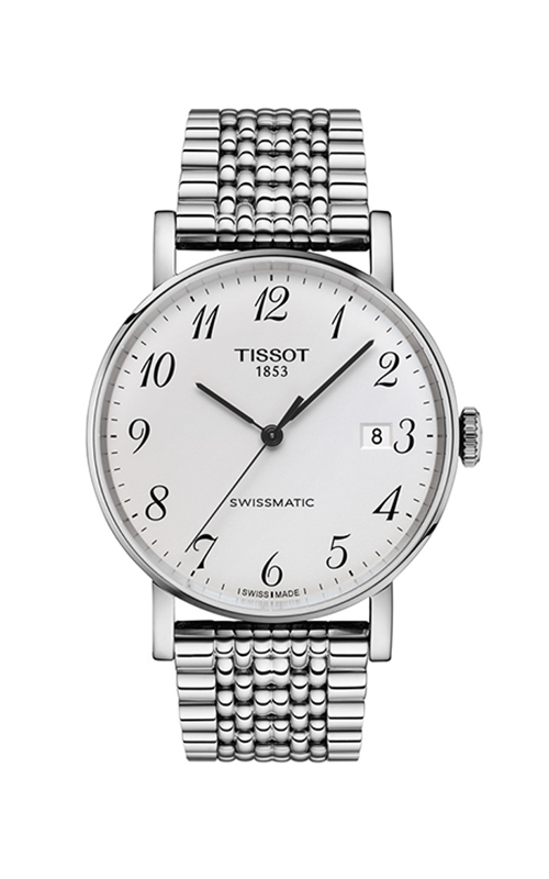 Tissot T-Classic Everytime Watch T1094071103200 product image