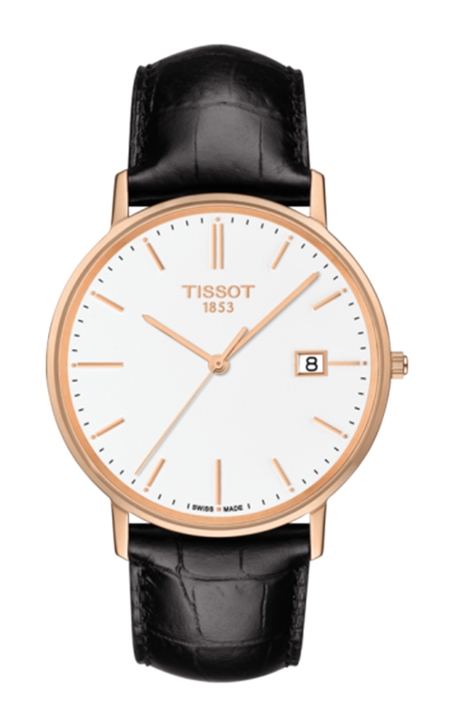 Tissot Goldrun T9224107601100 product image