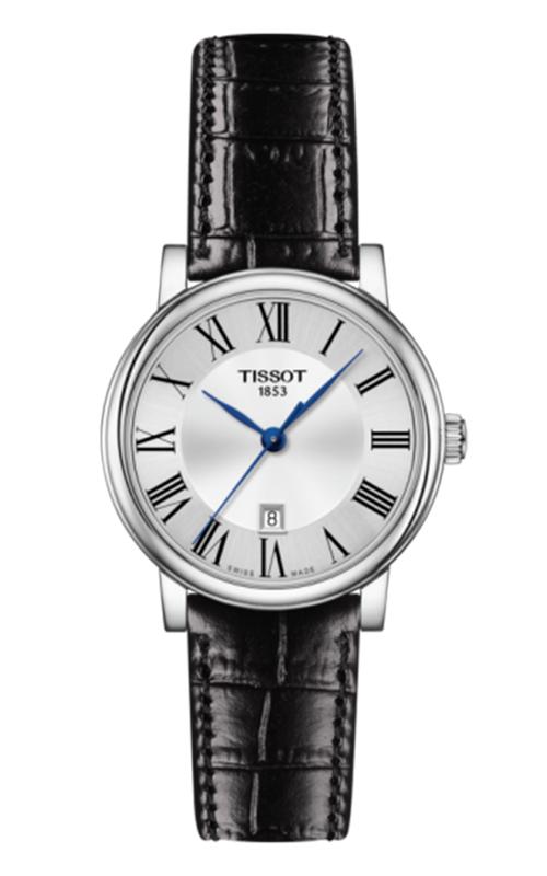 Tissot T-Classic Carson Premium Lady Watch T1222101603300 product image