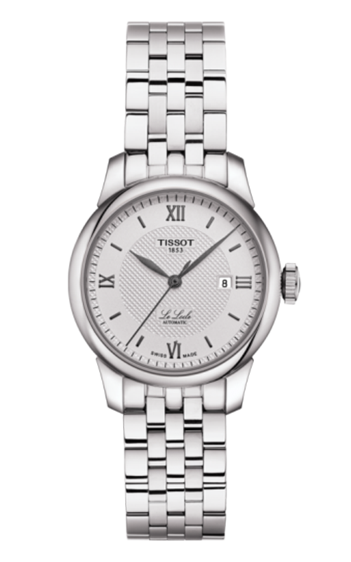 Tissot T-Classic Le Locle Automatic Lady Watch T0062071103800 product image
