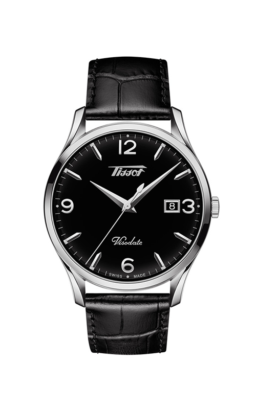 Tissot Visodate Watch T1184101605700 product image