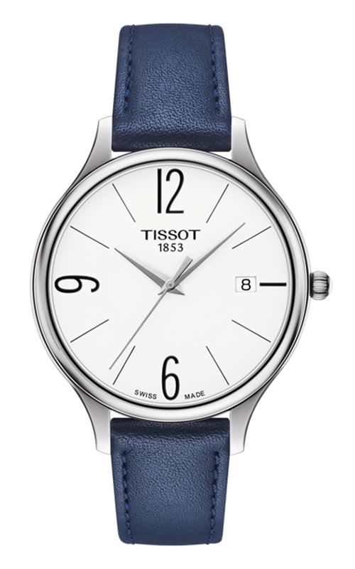 Tissot T-Lady Bella Ora Round Watch T1032101601700 product image