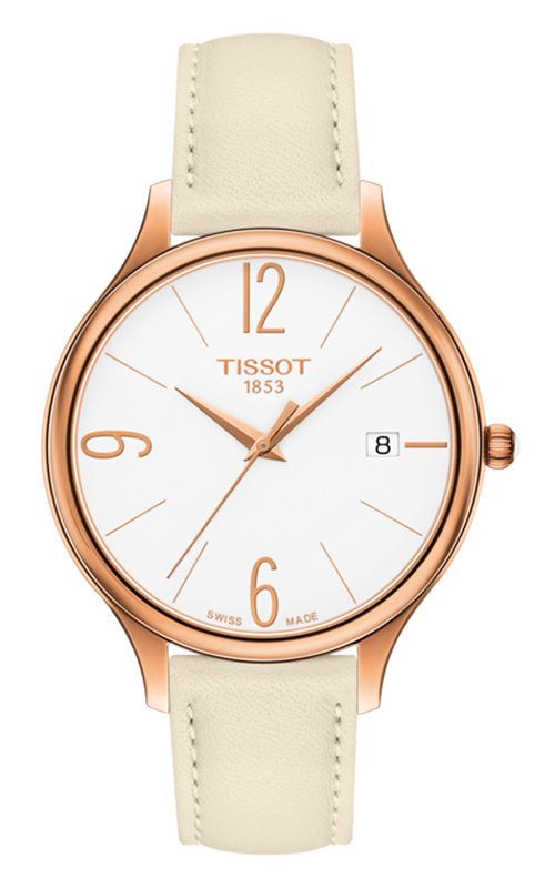 Tissot T-Lady Bella Ora Round Watch T1032103601700 product image