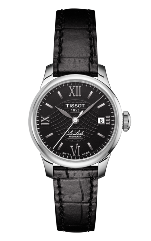 Tissot T-Classic Le Locle Watch T41112357 product image