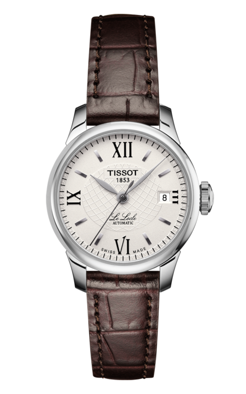 Tissot T-Classic Le Locle Automatic Lady Watch T41111377 product image