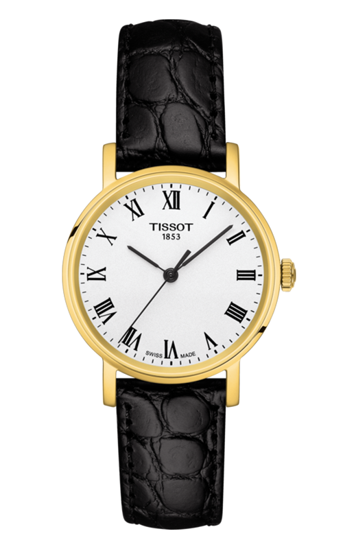 Tissot T-Classic Everytime Small Watch T1092103603300 product image