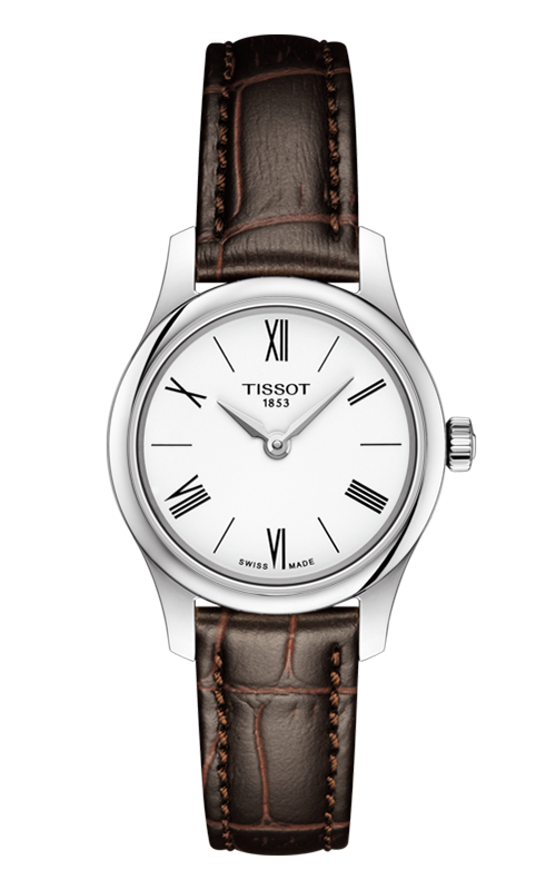 Tissot T-Classic Tradition 5.5 Lady Watch T0630091601800 product image