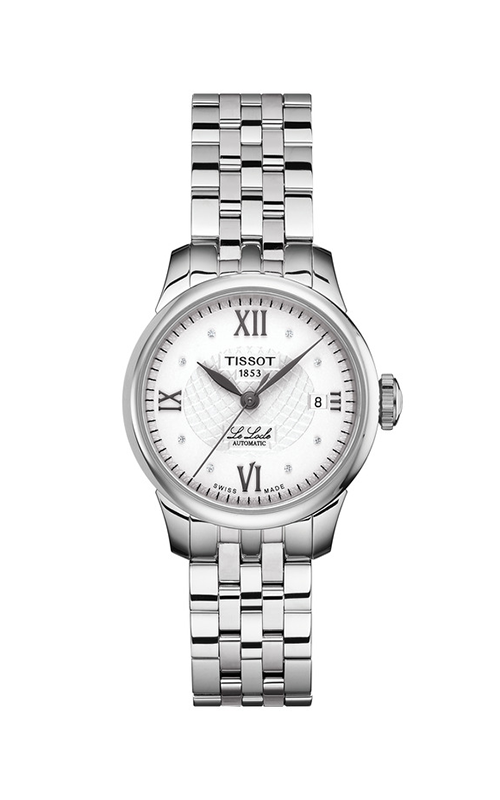 Tissot T-Classic Le Locle Watch T41118316 product image
