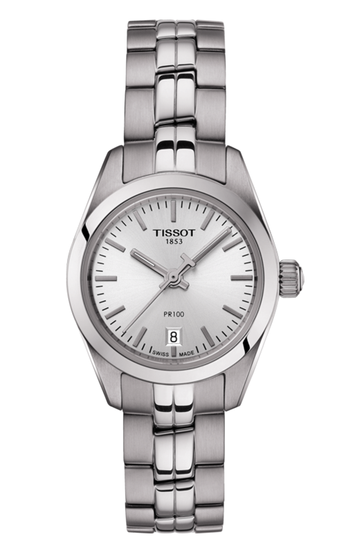 Tissot T-Classic PR 100 Lady Small Watch T1010101103100 product image