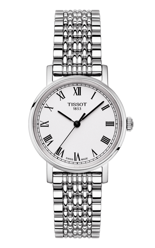 Tissot T-Classic Everytime Small Watch T1092101103310 product image