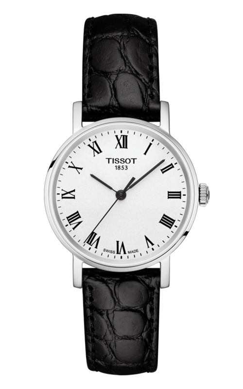 Tissot T-Classic Everytime Small Watch T1092101603300 product image