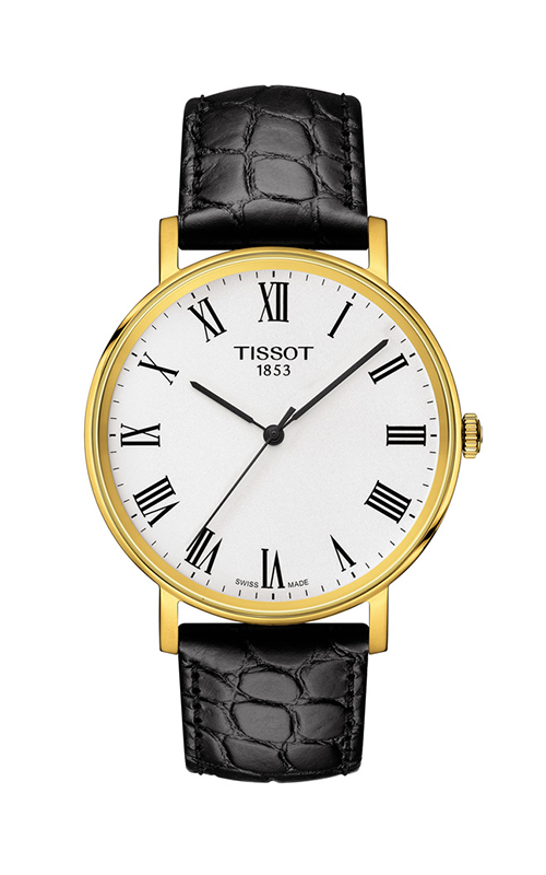 Tissot T-Classic Everytime Watch T1094103603300 product image