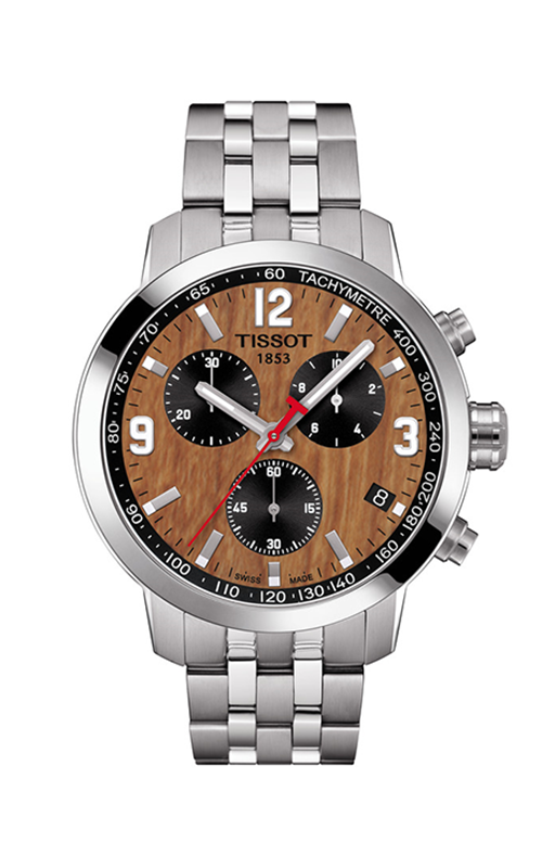 Tissot T-Sport PRC Watch T0554171129701 product image