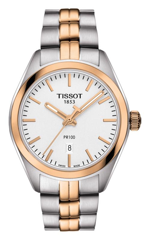 Tissot T-Classic PR 100 Watch T1012102203101 product image