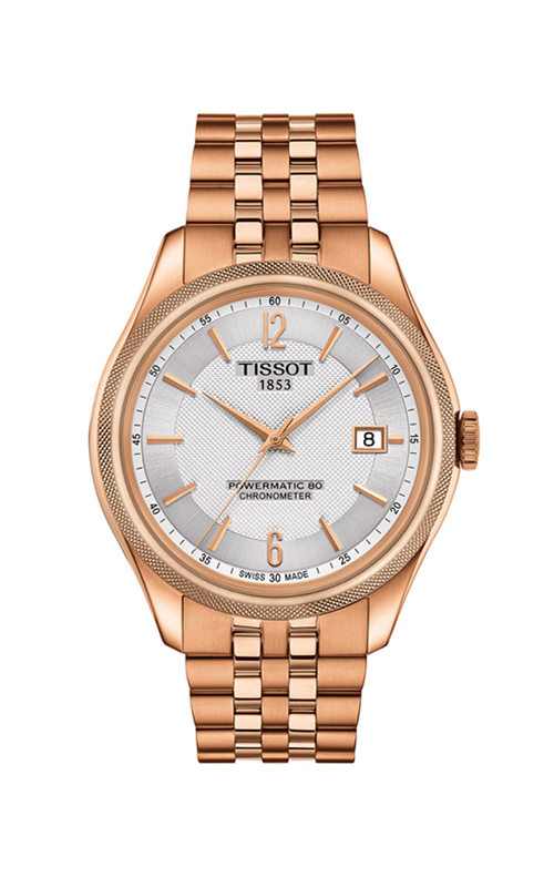 Tissot T-Classic Ballade Watch T1084083303700 product image
