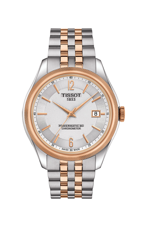 Tissot T-Classic Ballade Watch T1084082203701 product image