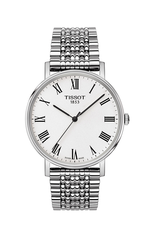 Tissot T-Classic Everytime Watch T1094101103300 product image