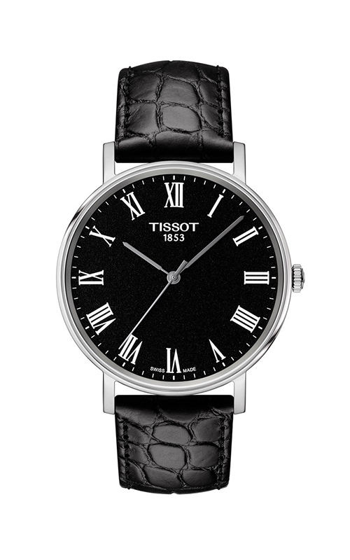 Tissot T-Classic Everytime Watch T1094101605300 product image