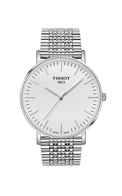 Tissot T-Classic Everytime Watch T1096101103100 product image