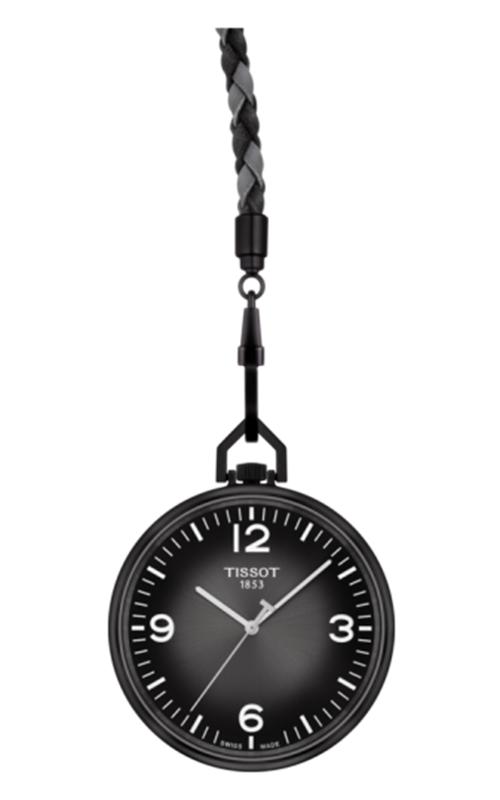 Tissot T-Pocket Lepine Watch T8634099906700 product image