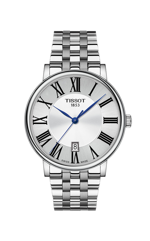 Tissot T-Classic Carson Watch T1224101103300 product image