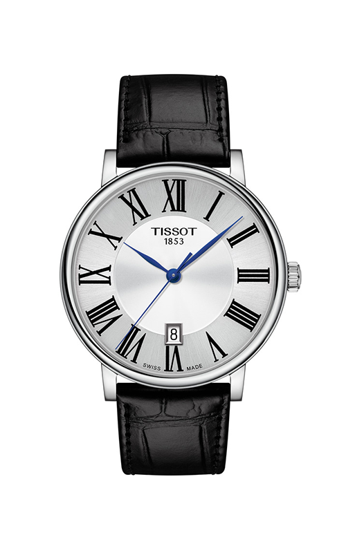 Tissot Carson T1224101603300 product image
