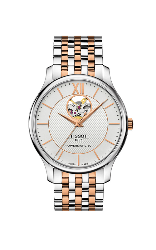 Tissot T-Classic Tradition Watch T0639072203801 product image