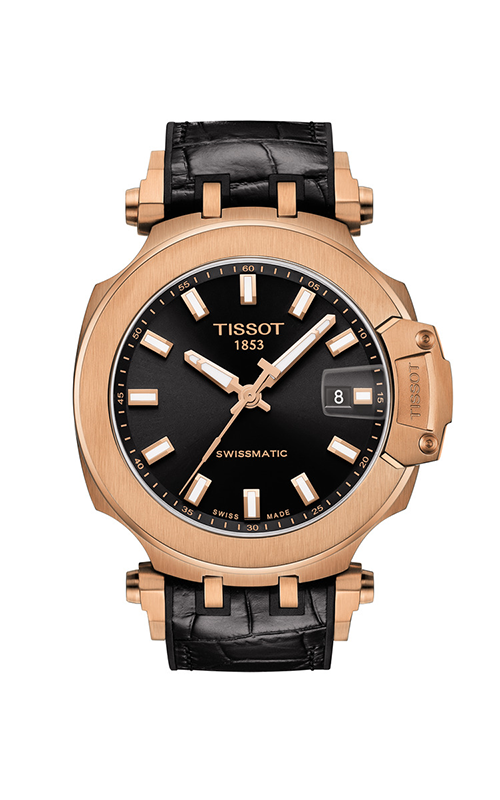 Tissot T-Sport T-Race  Swissmatic Watch T1154073705100 product image