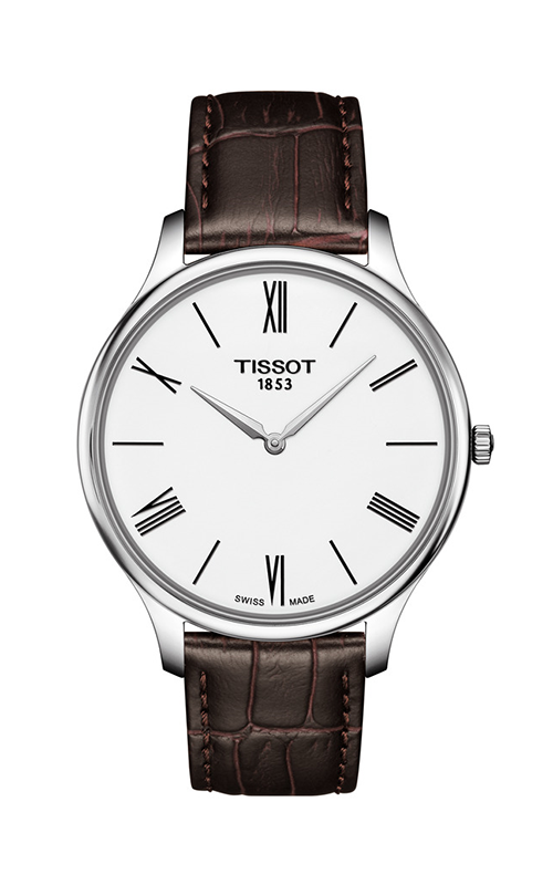 Tissot T-Classic Tradition Watch T0634091601800 product image