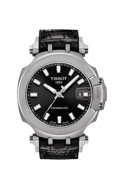 Tissot T-Sport T-Race  Swissmatic Watch T1154071705100 product image