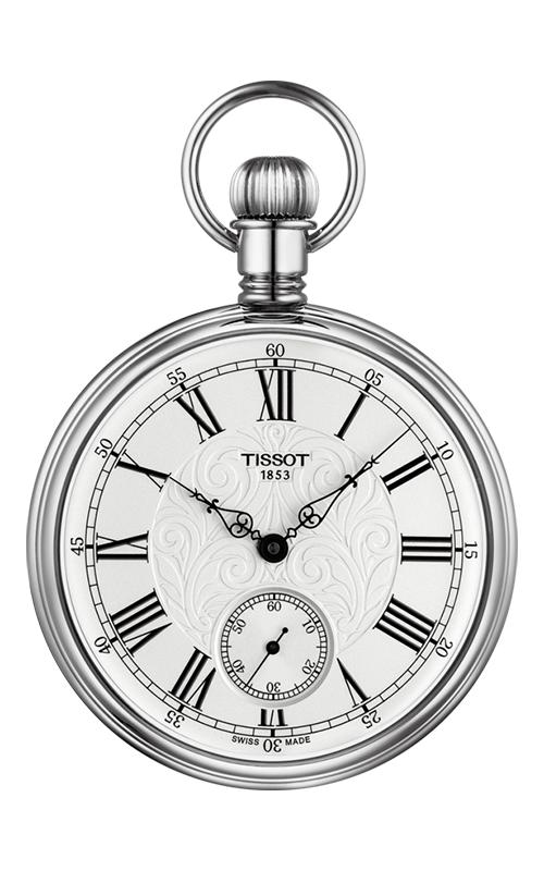 Tissot T-Pocket Lepine Watch T8614059903300 product image