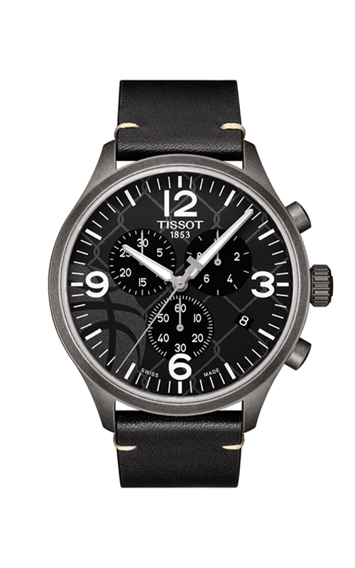 Tissot T-Sport Chrono XL Classic Watch T1166173606700 product image