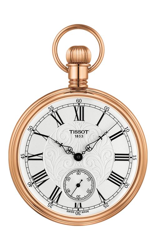Tissot T-Pocket Lepine Watch T8614059903301 product image