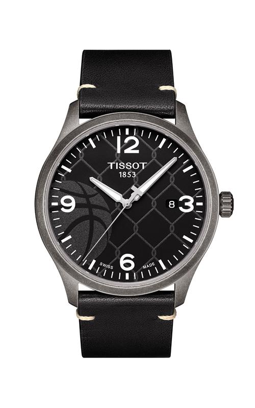 Tissot T-Sport Chrono XL Classic Watch T1164103606700 product image