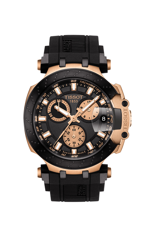 Tissot T-Sport T-Race Chronograph Watch T1154173705100 product image