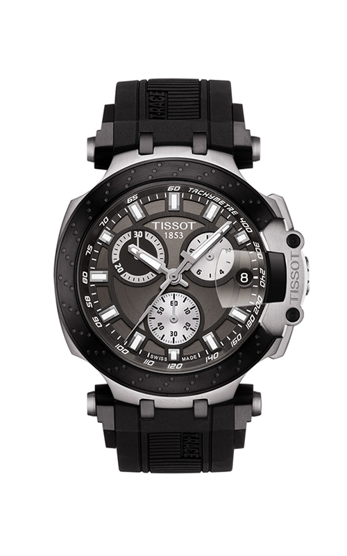 Tissot T-Sport T-Race Chronograph Watch T1154172706100 product image