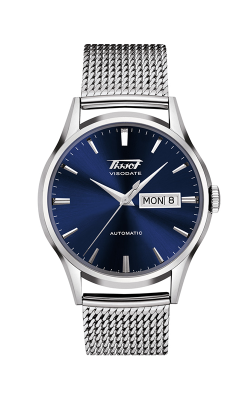 Tissot Visodate Automatic Watch T0194301104100 product image