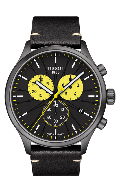 Tissot T-Sport Chrono XL Classic Watch T1166173605111 product image