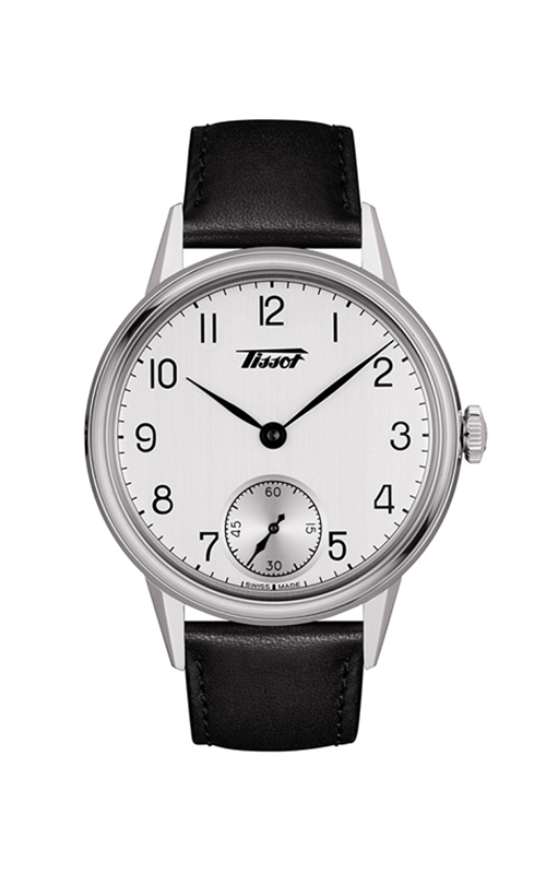 Tissot Heritage Petite Seconde Watch T1194051603700 product image