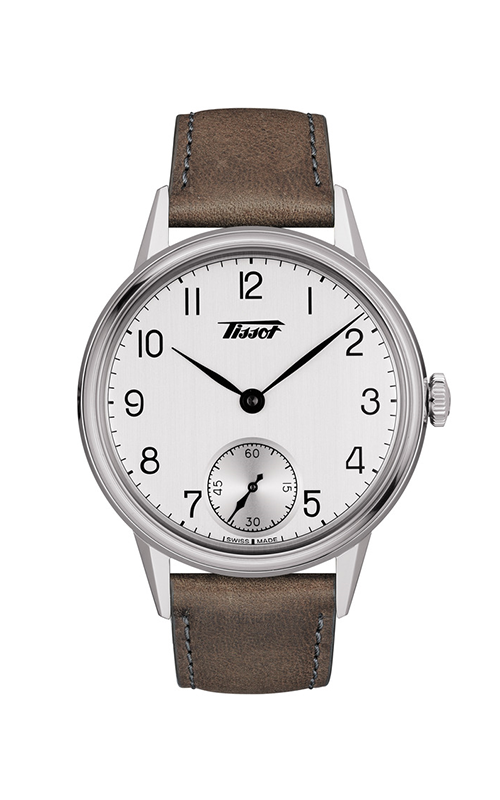 Tissot Heritage Petite Seconde Watch T1194051603701 product image
