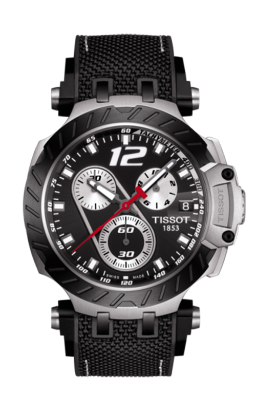 Tissot NBA Special Edition T-Race Watch T1154172705700 product image