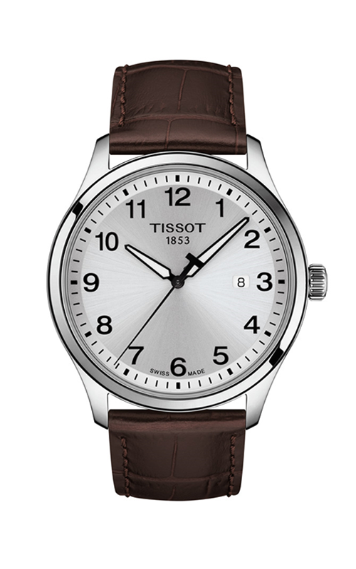 Tissot T-Sport Gent XL Classic Watch T1164101603700 product image