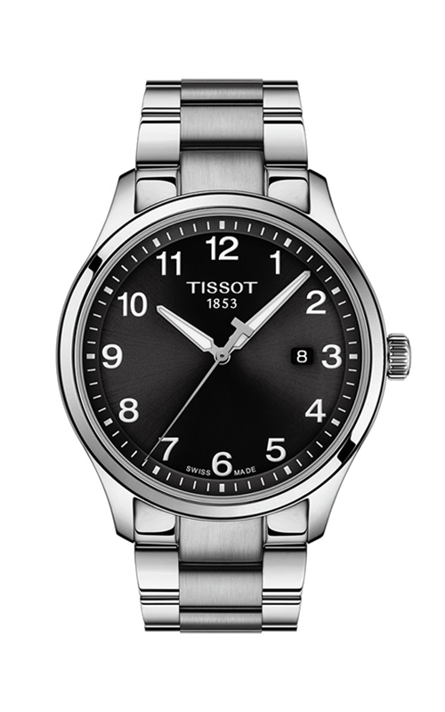 Tissot T-Sport Gent XL Classic Watch T1164101105700 product image