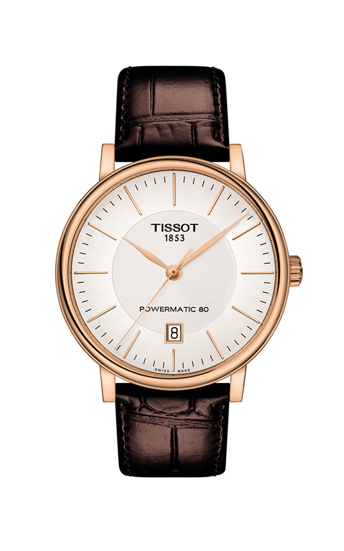 Tissot T-Classic Carson Watch T1224073603100 product image