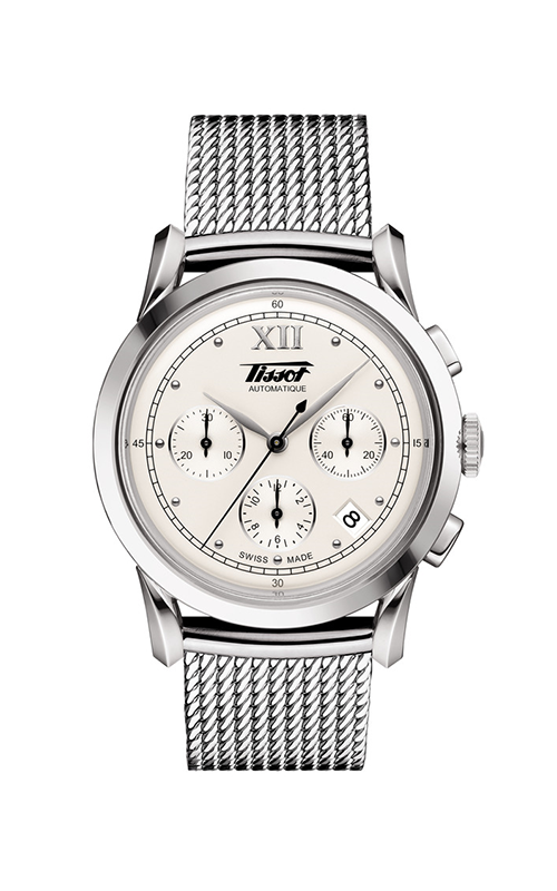 Tissot Heritage 1948 Watch T66178233 product image