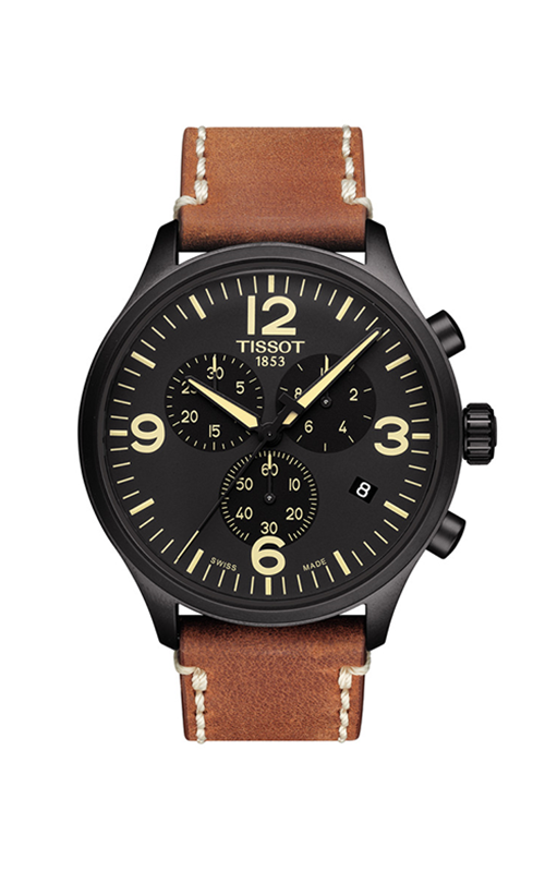 Tissot Chrono XL Classic T1166173605700 product image