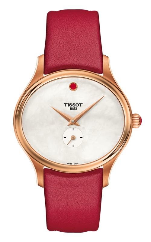 Tissot T-Lady Bella Ora Watch T1033103611101 product image