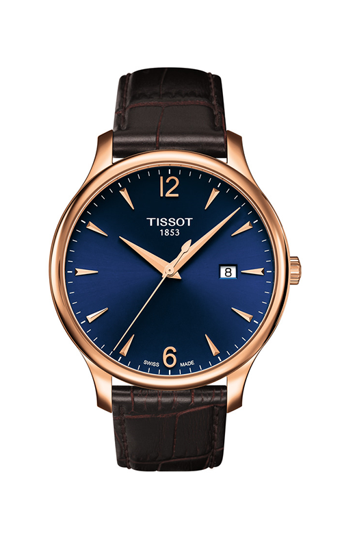 Tissot T-Classic Tradition Watch T0636103604700 product image
